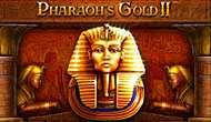 Игровой автомат Pharaoh's Gold II