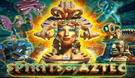Spirits Of Aztec – новая игра Вулкан