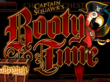 Пиратская Добыча играйте в казино Вулкан 24