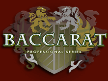 Baccarat Pro Series Table Game в клубе Вулкан